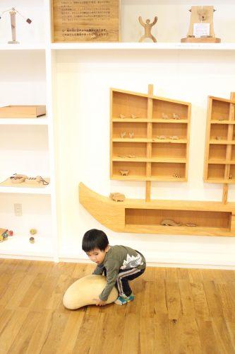 やんばるの森おもちゃ美術館