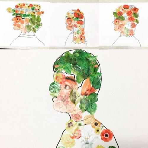 こどもと楽しむ!はって描けるアルチンボルト『春』が新感覚アートすぎて面白い!