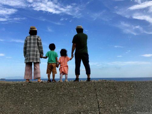 親子4人でくるま旅2017!沖縄移住と日本プチ縦断の記録その2